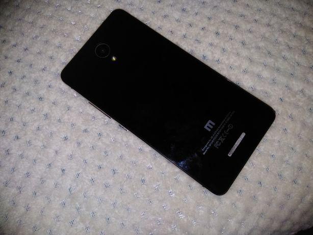 Capa Xiaomi redmi note em alumínio e vidro