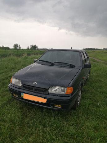 Продам СРОЧНО авто ВАЗ 2115 2007года.