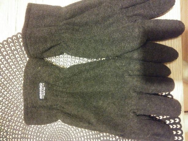 Rękawiczki thinsulate 40 gram