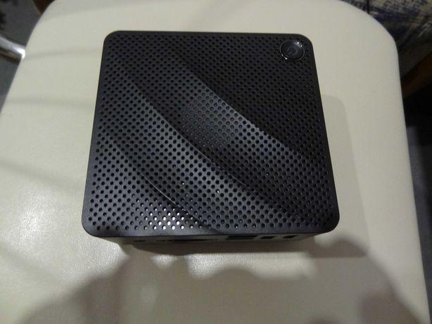 mini pc MSI mini cubi intel celeron N3060, sem anomalia