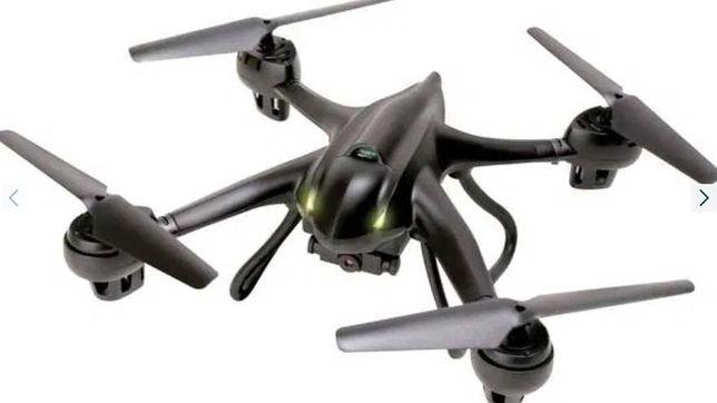 Quadrocopter Reely Mercury Dron VR FPV RtF, okulary VR