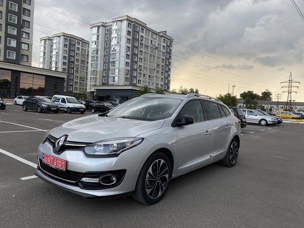 Renault Megane 2016 BOSE