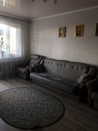 2-х кімнатна квартира від ВЛАСНИКА
