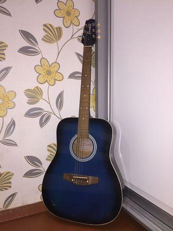 Гитара Trembita (акустична, акустическая)