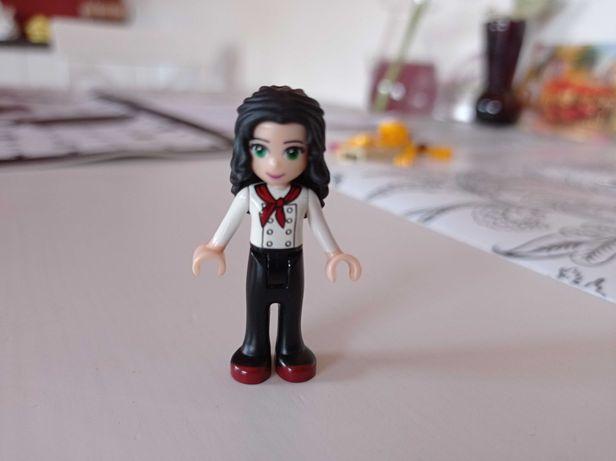Lego Friends ludzik dziewczyna