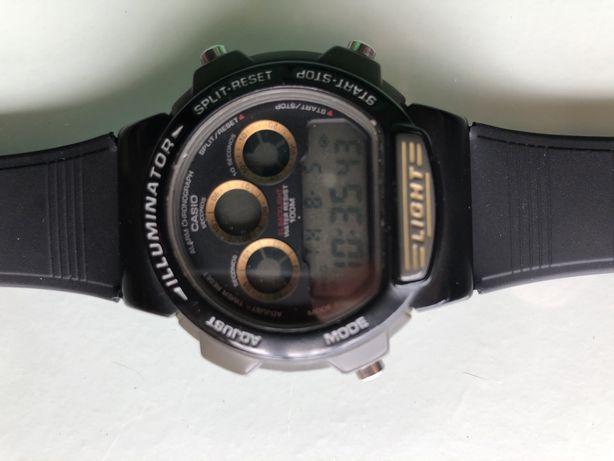 Relógio Casio Mod.1534