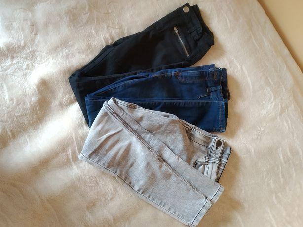 Ubranka dla dziewczynki 140-152