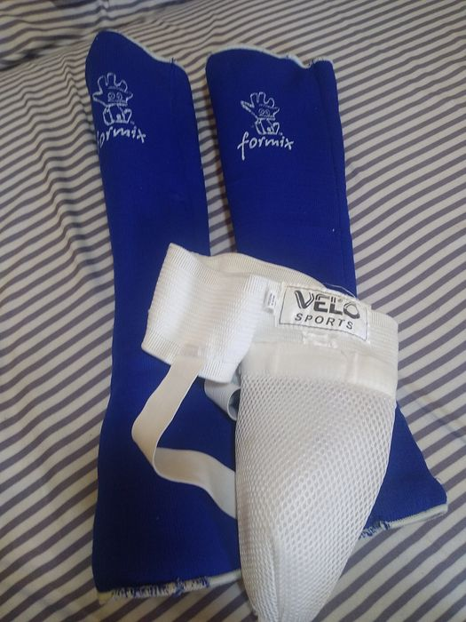 Продам бондаж и защиту для ног Антрацит - изображение 1