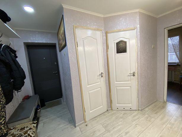Продам 3-кімнатну квартиру в центрі міста! Можливо під комерцію! ML