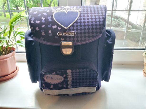 Продам  шкільний ранець-рюкзак Herlitz