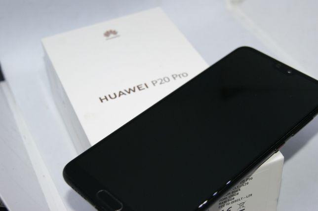 HUAWEI P20 PRO 6/128 z 12m.gwarancją! Perfekt, Lombard Gorzów 537
