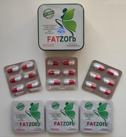 БАД для похудения Фатзорб оригинал Франция