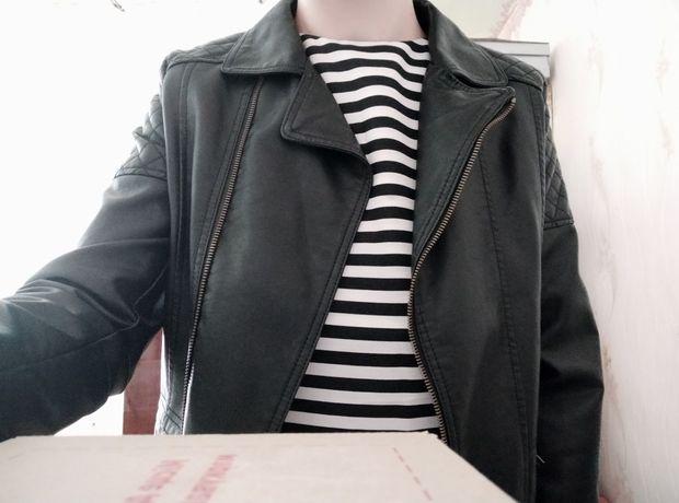 Косуха курточка женская
