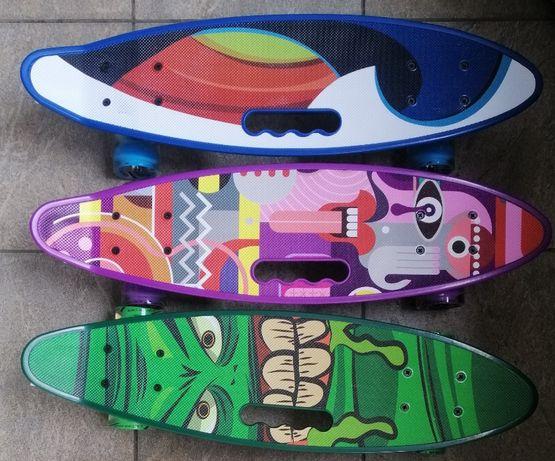 Скейтборд, Penny board