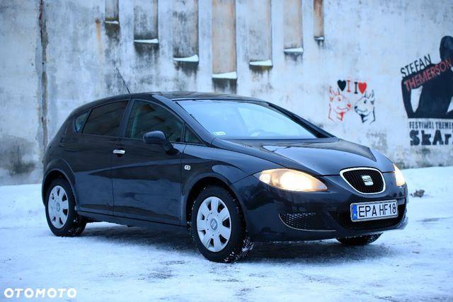 Seat Leon Seat Leon II