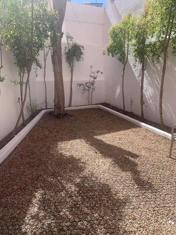 T 3 Anjos com Jardim Privativo