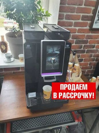 Кофемашина Dr.Coffee Libertys Minibar