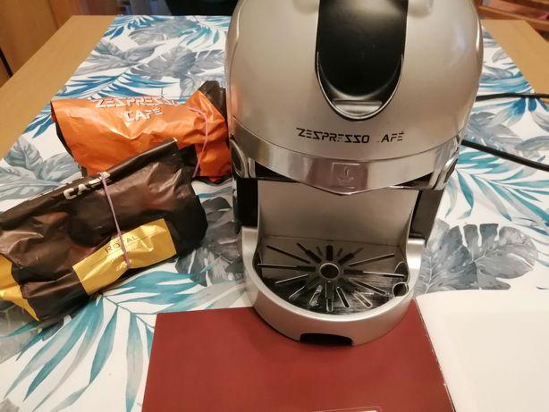 Ekspres do kawy Zespresso Zepter