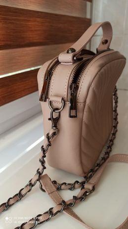 Изысканная итальянская сумочка