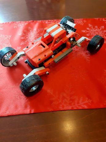 Clementoni monster truck