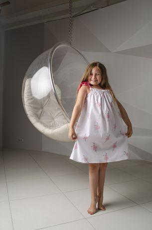Волшебная ночная сорочка для девочки