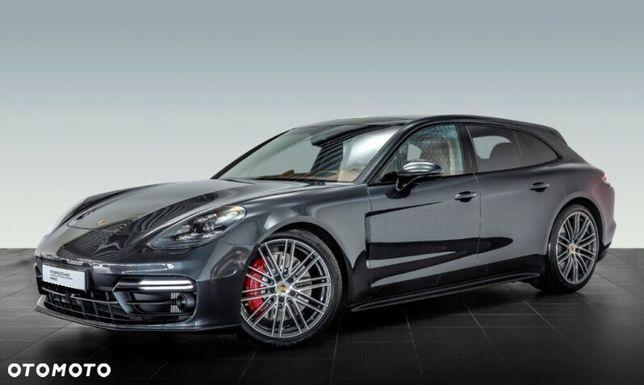 Porsche Panamera ST_GTS_OŚ_Skrętna_InnoDrive_Matrix_Panorama_N.Vision_Masaż_Wentylacja