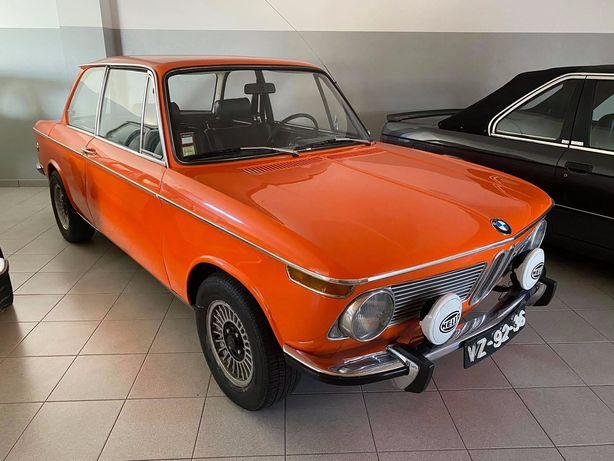 BMW 2002 Ti (original)