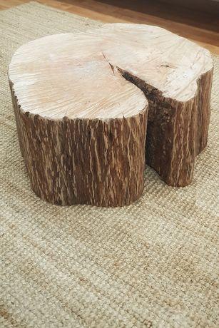 Tronco madeira cedro