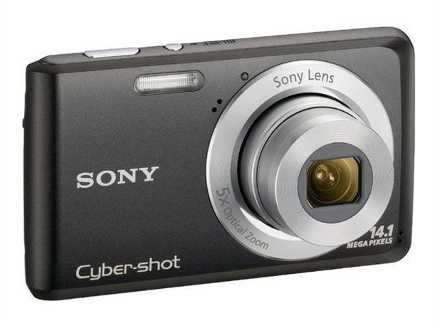 Máquina fotográfica Sony Cybershot 14MP