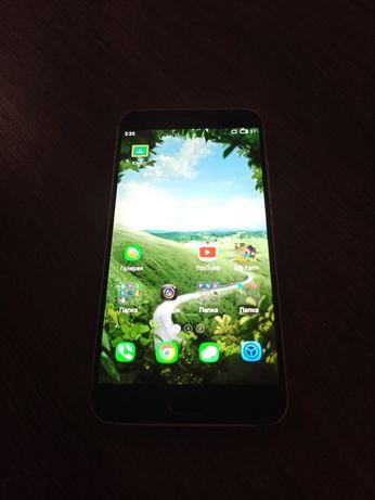 Продам смартфон Meizu mx5