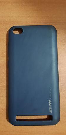 Чехол на телефон XiaomiRedmi А5 (180 руб.)