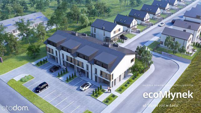 dom dla przedsiębiorcy, wysoki sufit, ogródek