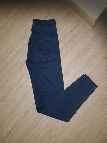 Spodnie jeans PULL&BEAR r.32