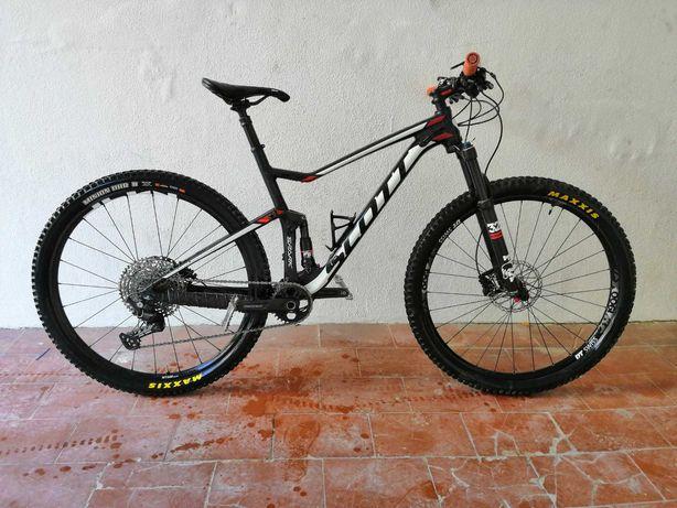 Bicicleta Btt Scott Spark 2017 – 2.250€ (Tamanho L) - roda 29