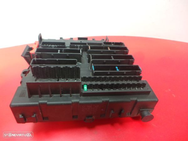 Caixa Fusiveis | Sam | Module Saab 9-3 Combi (E50)