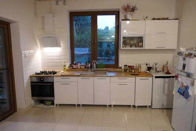 Nowe mieszkanie z ogródkiem (85m2) bezczynszowe Warszawa Wesoła