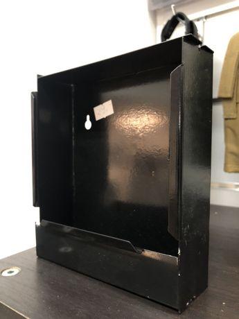 Kulochwyt 14x14 płaski metalowy wiatrówka