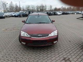 Продам Ford mondeo 3