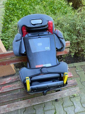 Fotelik samochodowy Kiddy Cruiserfix 15-36 kg