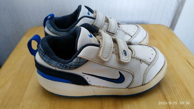 Фирменные кросовки nike