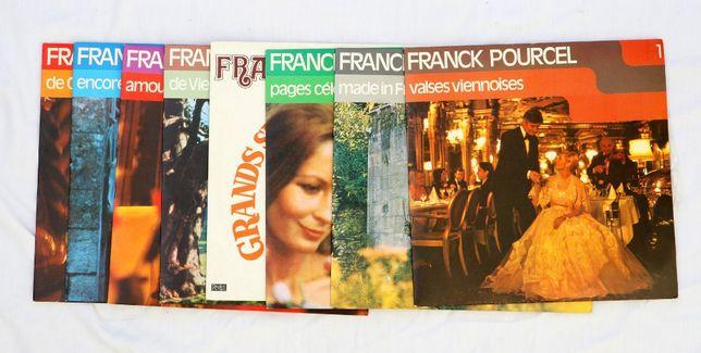 Discos Vinil LP muito bom estado musica francesa