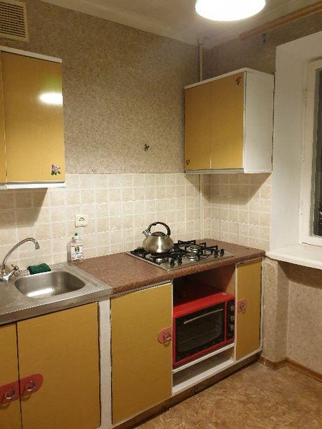 Аренда 2-х комнатной квартиры в Шевченковском р-не