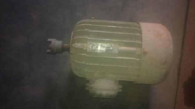 двигатель синхронный ротор К.3