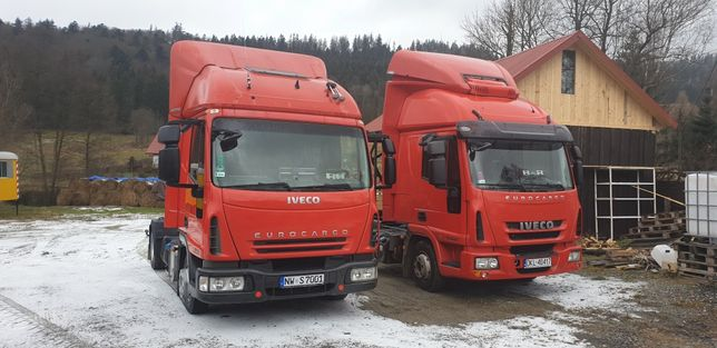 Iveco 8022 euro4