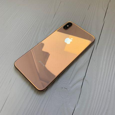 iPhone Xs Max 64 gb Gold | Neverlock | Гарантия/Обмен