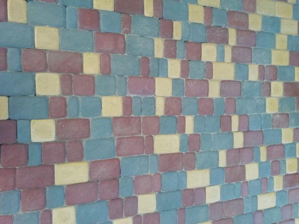 Укладка тротуарної плитки Фастів
