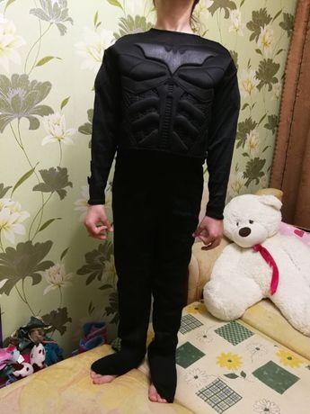 Новогодний костюм Бетман 6-7