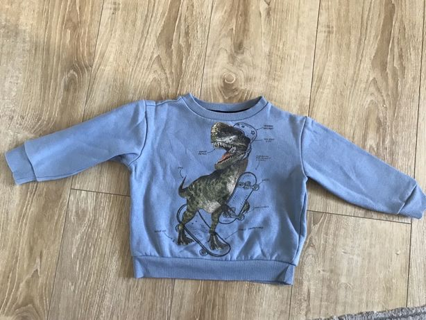Bluza reserved rozmiar 92