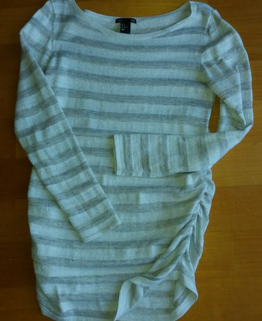 Sweterek/bluzka ciążowa H&M rozm.36