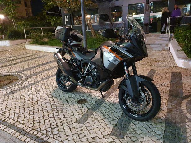 KTM 1190 Adventure S